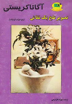 کتاب تصویر تلخ یک نقاش